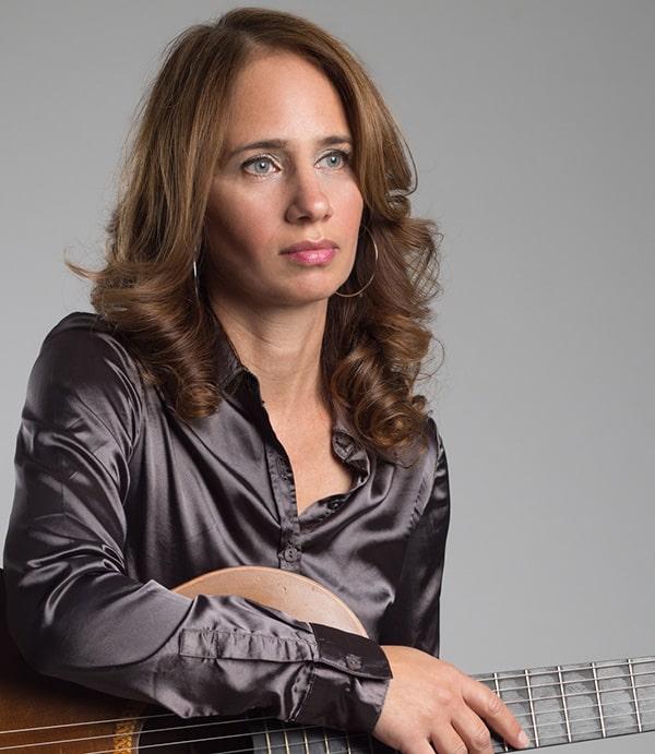 נירית זיו-וקסלר יצירת קשר מורה לגיטרה